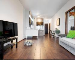 Apartment Grzegorzecka