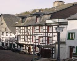 Ferienhaus Monschauer Perle