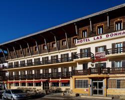 Hôtel Las Donnas