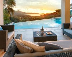 Domaine Paradisu - Villa du Golfe