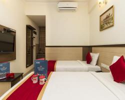 OYO 1098 Hotel Comfort