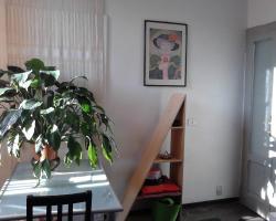 Xlasca Apartment