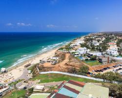 Beach Apartments Herzliya Pituach