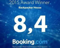 Backpacker House