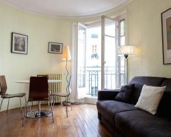Montmartre Apartments Dullin