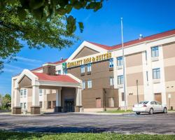 Quality Inn & Suites Lees Summit – Kansas City