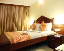 OYO Rooms Lalbagh Minerva Circle