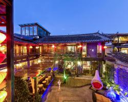 Lijiang Yuntian Palace Hotel