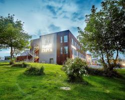 Hotel Frøya
