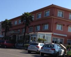 Hotel Garcas