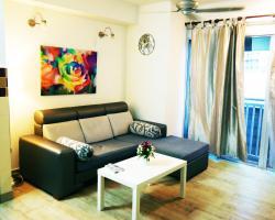 Apartment Perdana Condo