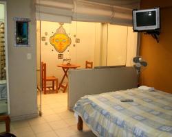 Kusillus Hostel
