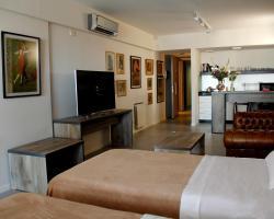 Rivadavia Apartment