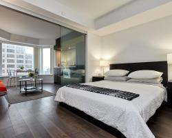 Atlas Suites - Yorkville Furnished Apartments