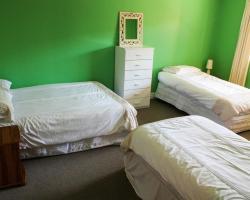 Beth-Haven Accommodation