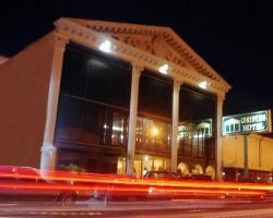 Hotel Corintios