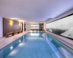 Residence Villa Calluna