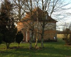 Manoir de la Belangère et Petit Cottage