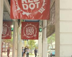 Backpacker's Hostel @ The Little Red Dot