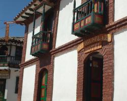 Mongui Plaza Hotel