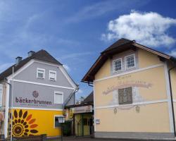 Bäckerbrunnen Hotel Restaurant