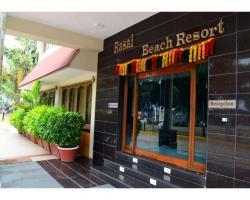 Vista Rooms Nagoa Beach