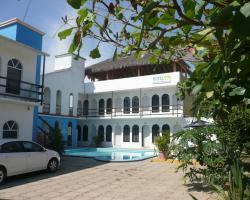Hotel Parador Rinconada