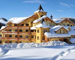 Ski Apartment Tatran