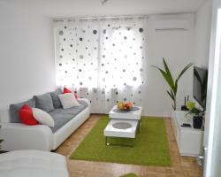 Apartment GogInn