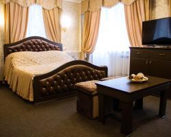 Hotel Lite Nagornaya