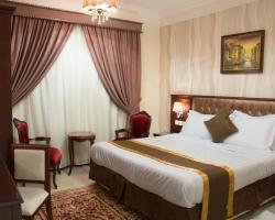 Safari Hotel Apartment (Formerly Ewa Safari)