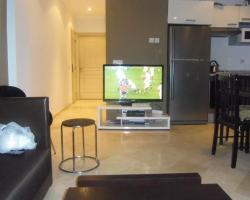 Afrique Master Media Apartments