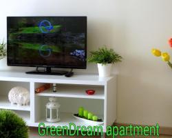 GreenDream apartment