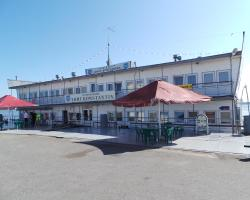 Fort Konstantine