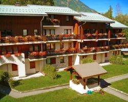Apartment Les Jardins du Mont-Blanc.2