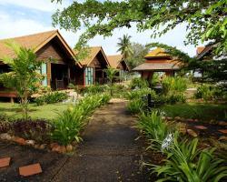 The Manor Beach Resort Besut