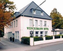 Hotel Riemann garni