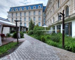 Vnukovo Kartmazovo Hotel