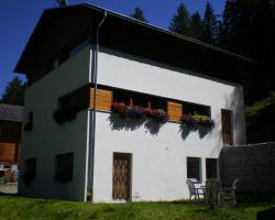 Hof zum Kalvarienberg