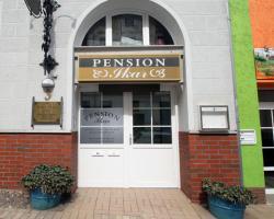 Pension Ikar