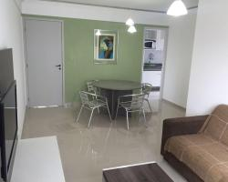 Apartamento Edificio Golden Home