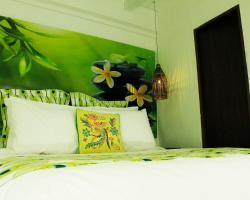 Badillo Zen Hotel