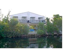 Ed & Ellen's Lodging Big Pine Key