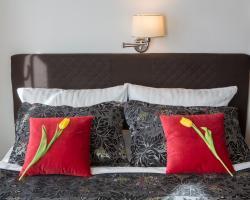 Familie Luxus-Appartements im Zentrum von Garmisch