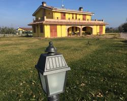 Belvedere Country House Misano