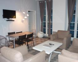 Apart of Paris - Le Marais - Rue de Montmorency - 1 bedroom