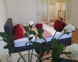 Apartment Prague Center