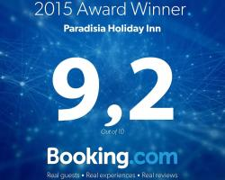 Paradisia Holiday Inn