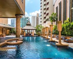 Grand Sukhumvit Hotel Bangkok - Managed by Accor