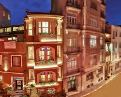 Faik Pasha Suites Special Category